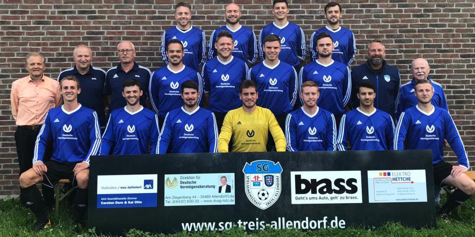 Eintracht Frankfurt Weihnachtsfeier.Sg Treis Allendorf Lda Eintracht Frankfurt